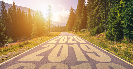 Get a head start on your strategic planning for 2020.