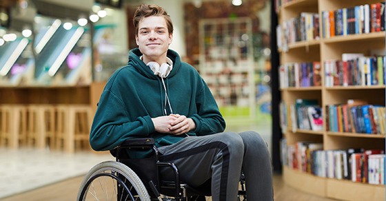Do you want to provide extra money to a disabled family member but you don't want them to lose eligibility for government benefits to which they're entitled? Consider a tax-advantaged ABLE account.