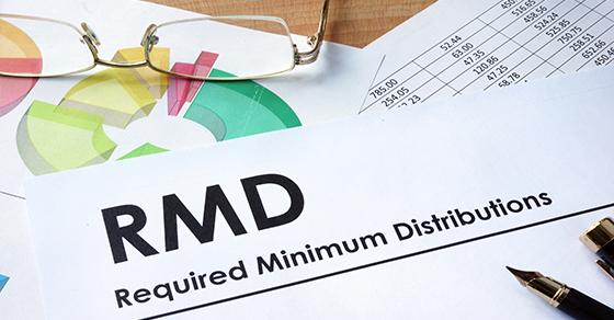 Minimum Distributions