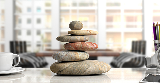 Is your wellness program built on a solid foundation